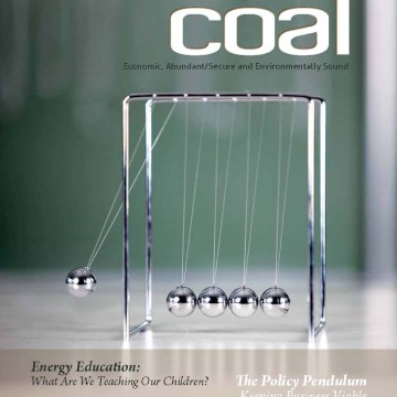 American Coal Magazine Fall 2011